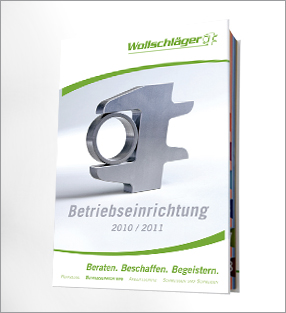 Catalog general industrie